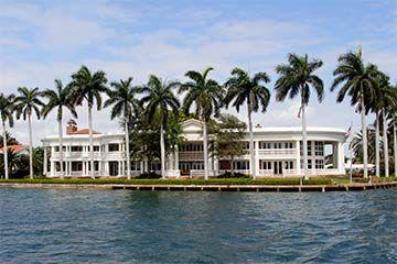 Mansión de Florida