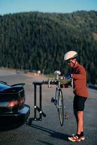 parqueo para bicicletas