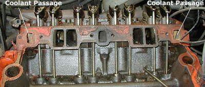 Cómo refrigeración del coche sistemas de trabajo