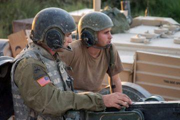 Soldados del Ejército EE.UU..