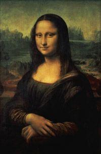 El & quot-Mona Lisa. Y quot-