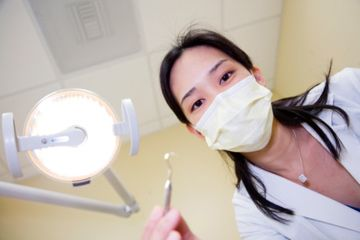 Dentista.
