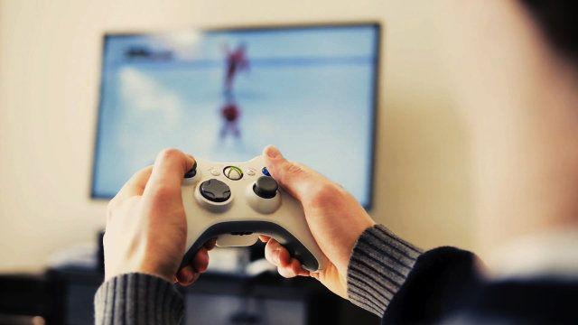 Fw: Pensamiento: ¿De dónde viene Vídeo Juegos ir después de la PS4 y Xbox One?