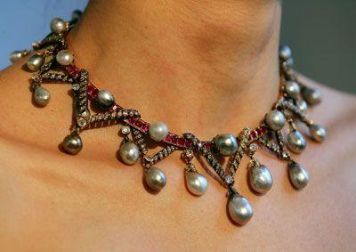 Fotografía - ¿Cómo se hacen las ostras perlas?