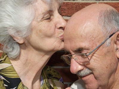 Fotografía - ¿Cómo el envejecimiento afecta a la salud sexual?