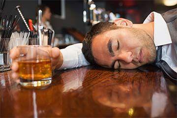 Fotografía - ¿Cómo funciona el alcohol te hacen borracho?