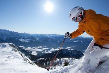 Fotografía - Cómo extrema obras esquí