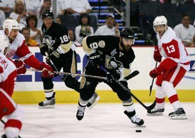 Fotografía - Cómo funciona el hockey