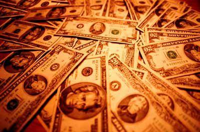 Fotografía - ¿Cuál es la diferencia entre el dinero blando y donaciones de campaña de dinero duros?