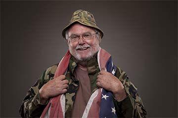 Fotografía - ¿Cómo se grava su pensión militar?