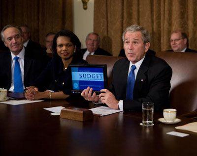 Fotografía - Cómo cojo es un presidente saliente?