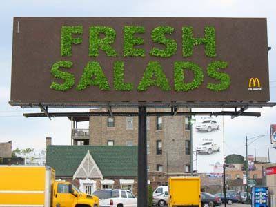 verde o greenwashing?