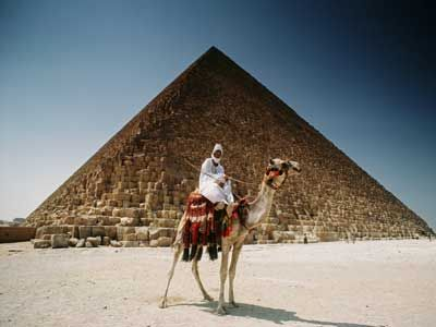 Fotografía - ¿Cuánto tiempo puede un camello pasar sin agua?