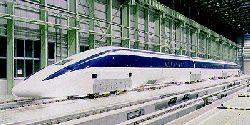 Cómo Maglev trenes de trabajo