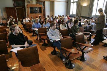 Fotografía - Cómo masiva cursos en línea abiertos (MOOCs) trabajo