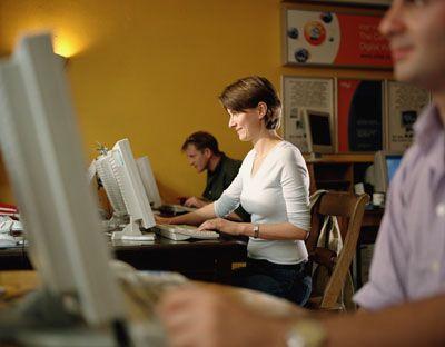 Fotografía - ¿Cómo funciona el entrenamiento en línea