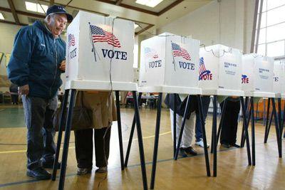 La votación primaria