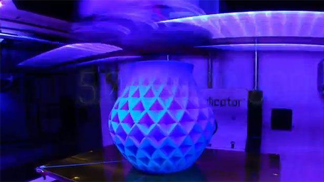 Fw: Pensamiento: La impresión 3D