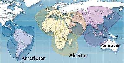 Cómo Radio Satelital Obras