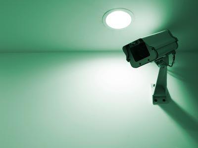 Las cámaras de seguridad puede dar a los propietarios de ansiedad un poco más de tranquilidad, una vez que've left their homes.