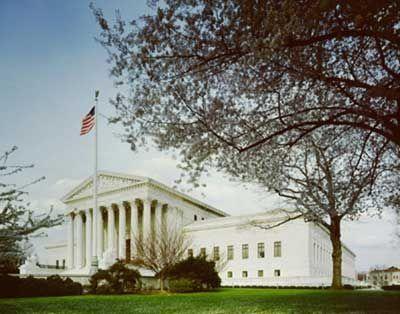 Fotografía - Cómo suprema nombramientos judiciales trabajan