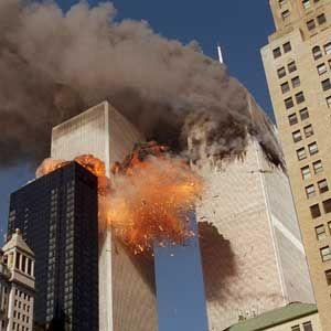 Fotografía - Cómo funciona el terrorismo