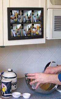 cocinar's Collage