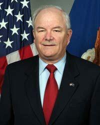 Secretario de la Fuerza Aérea, Michael W. Wynne