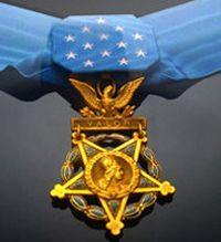 Los EE.UU. Medalla de Honor del Ejército