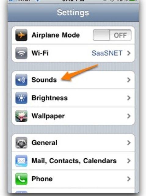 Cómo agregar tonos de llamada personalizada a tu iPhone