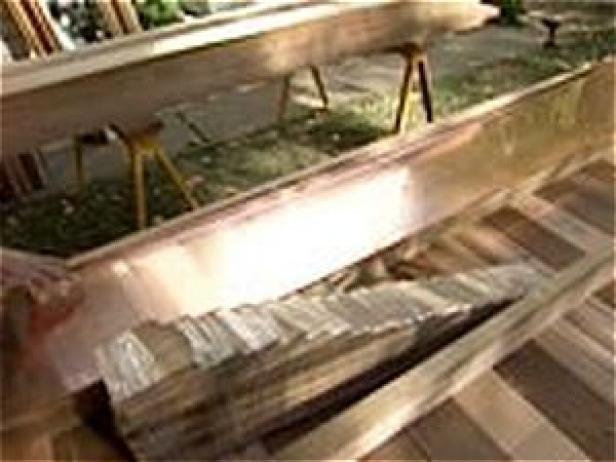 Fotografía - Cómo montar un sistema porche prediseñado