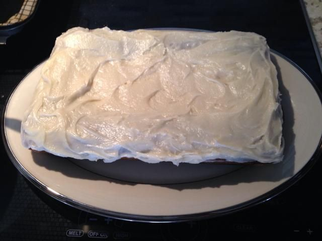 Hiele la torta :)