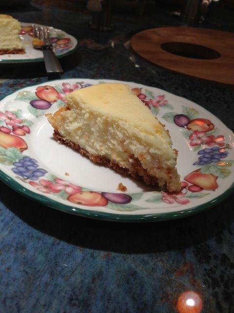 Cómo cocer al horno un pastel de queso! Receta