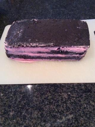 Sacar la tarta!