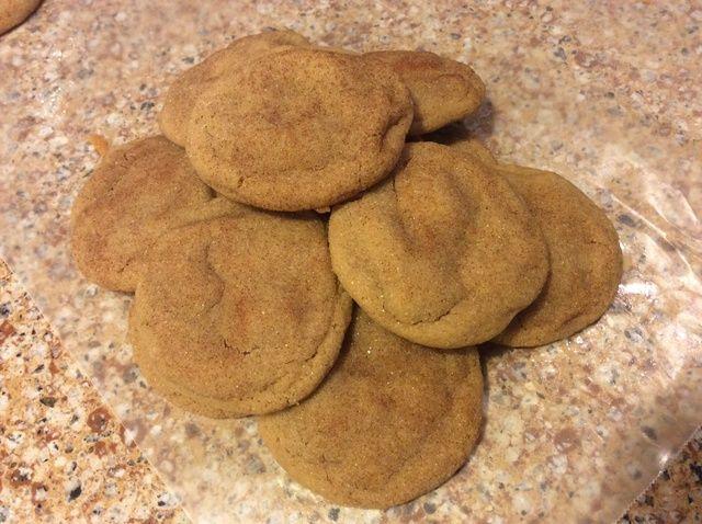 Cómo cocer al horno de Brown Butter Salados caramelo Receta de las galletas