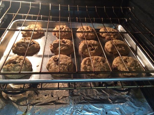 Coloque en el horno durante 15-20 minutos.