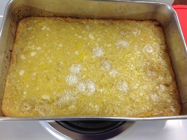 Cómo cocer al horno limón Bares Receta