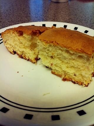 El pastel de fresa Luz Libra ?????? Disfrute ~