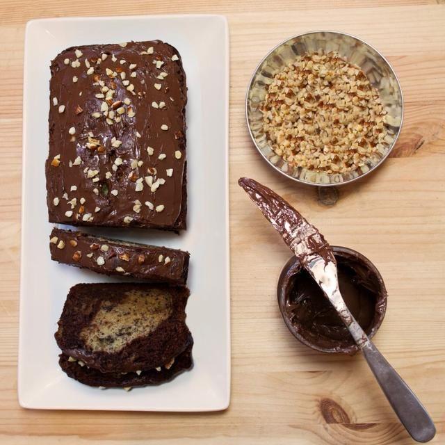 Slice y servir para arriba. Más recetas en wrightkitchen.com