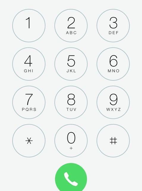 Cómo bloquear Identificación de llamadas de Llamadas salientes