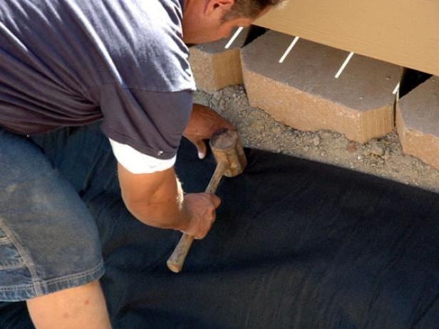 Fotografía - ¿Cómo construir una fuente de agua del patio trasero