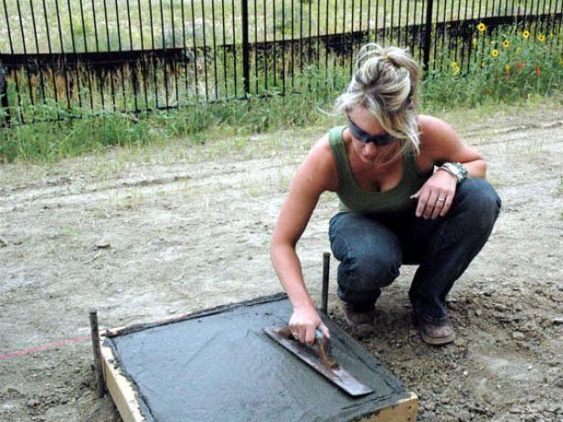 Fotografía - ¿Cómo construir una cubierta de material compuesto