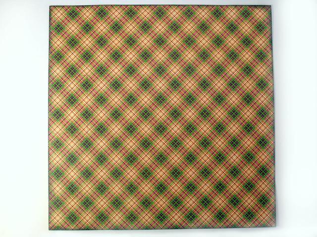 Corte el papel Rarezas raras a 11,5 x 11,5