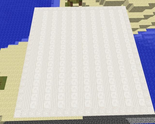 Añadir un techo cuarto