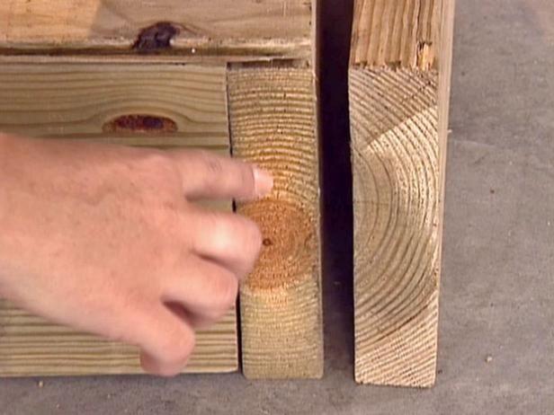 Fotografía - ¿Cómo construir una caja de arena