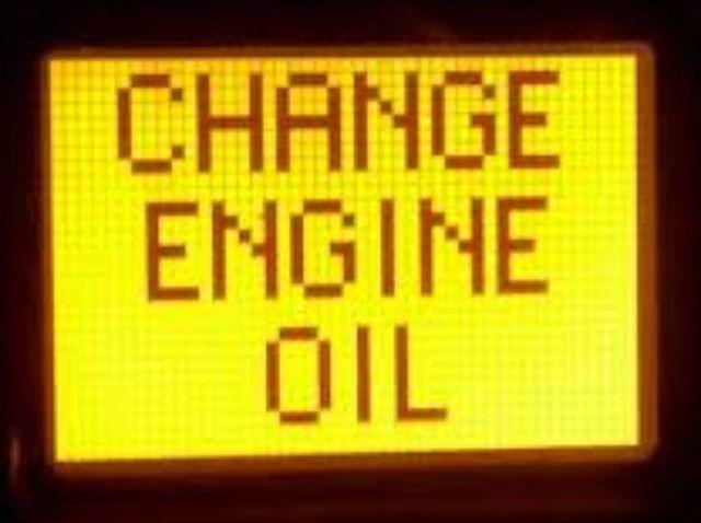 Fotografía - Cómo cambiar Petróleo