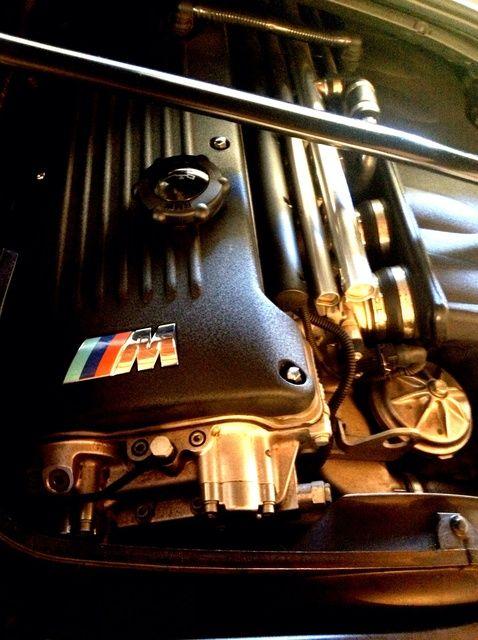 Fotografía - Cómo cambiar aceite Su E46 M3