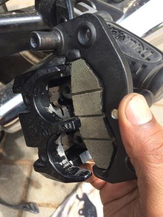Push it a eliminar a los pistones