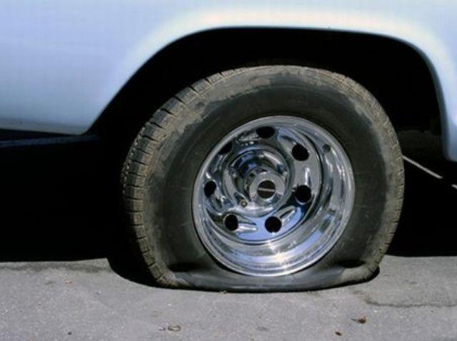 Fotografía - Cómo cambiar su Neumáticos