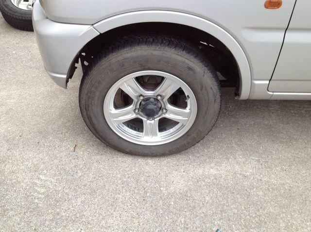 Fotografía - Cómo cambiar sus neumáticos